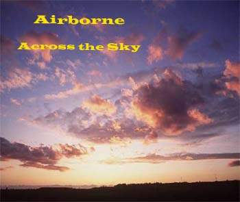 Airborne / Across the Sky / Contemporary Jazz / Smooth Jazz & Vocals